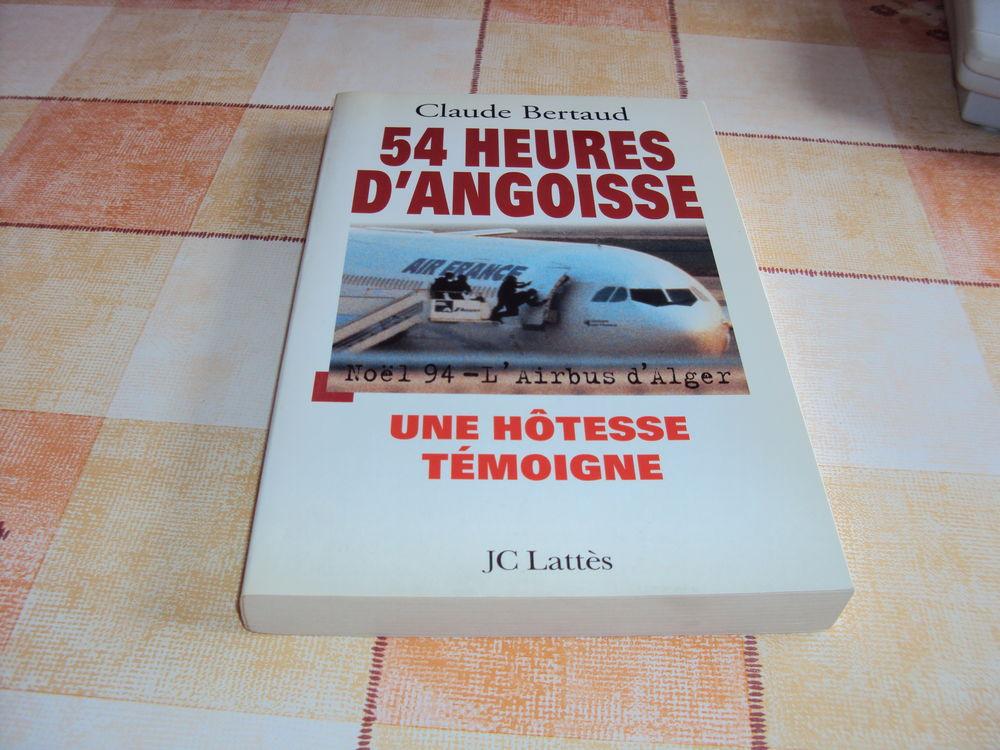 54 HEURES D ' ANGOISSE 8 Montbéliard (25)