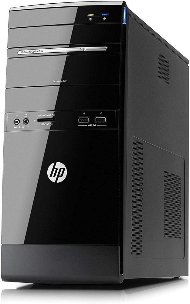 PC Hewlett-Packard 2To 4Go 3GHz DualCore DVD/CD graveur 130 Lyon 8 (69)