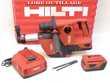 HILTI TE 4-A22 - Perforateur batterie 22v