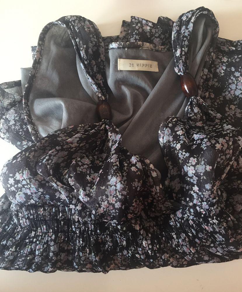 ( it hippie) robe courte 10 Saint-Germain-en-Laye (78)