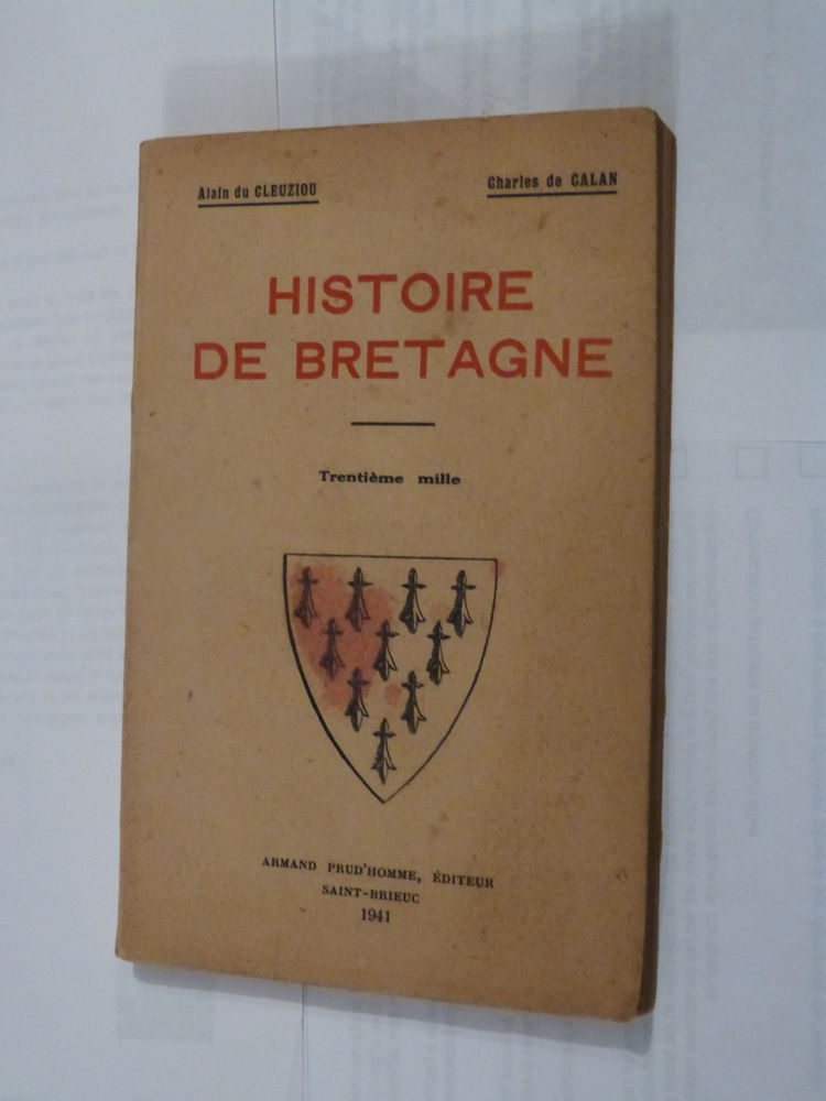 HISTOIRE DE BRETAGNE de 1941 8 Brest (29)