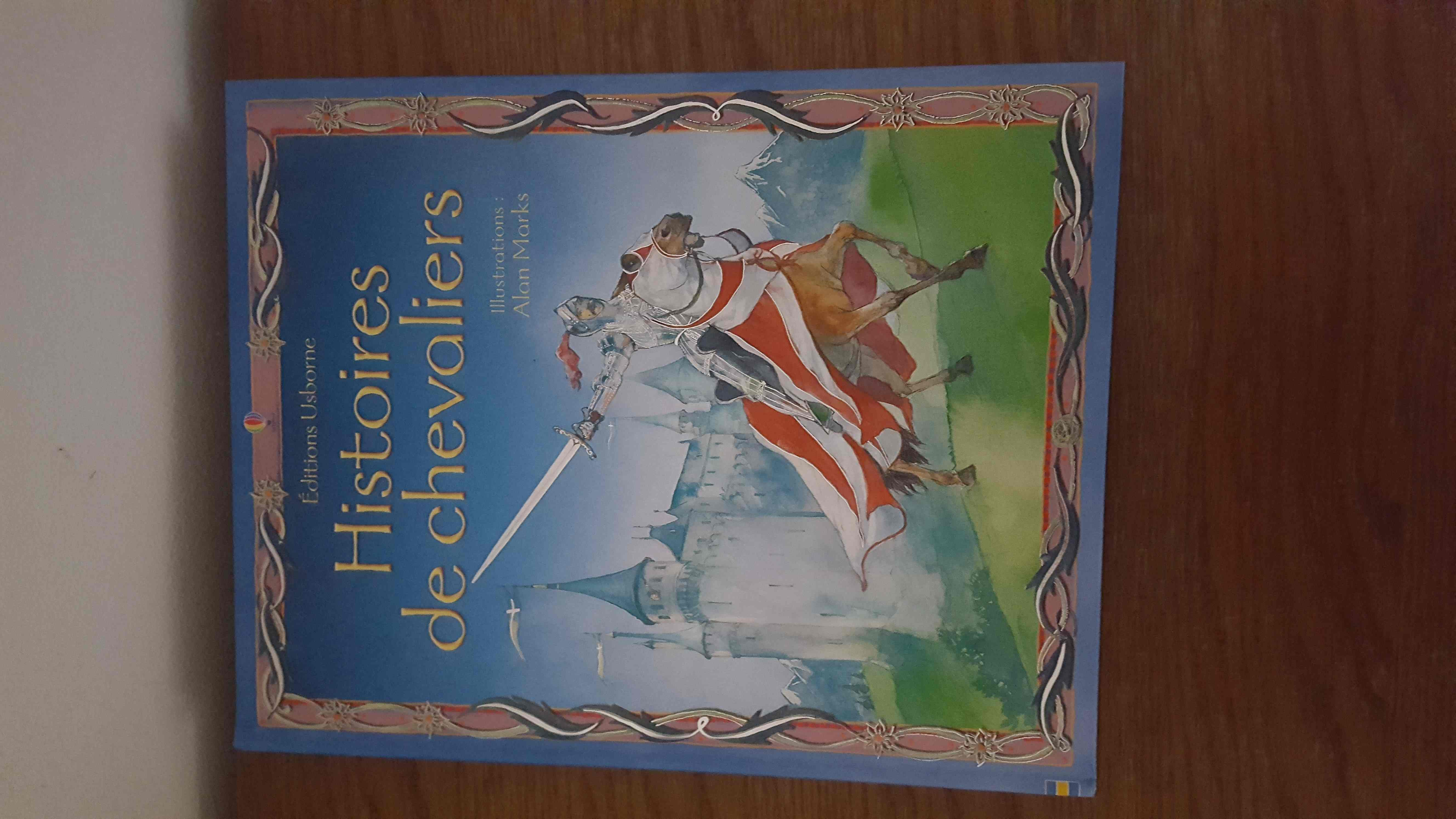 Histoire de chevalier 10 Sens (89)