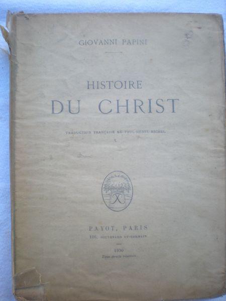 histoire du christ 2 Bailleau-l'Évêque (28)