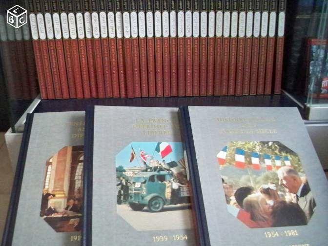Histoire de la France et des Français  500 Lignan-sur-Orb (34)