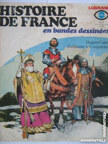 Bd E O Histoire De France En Bd N 4