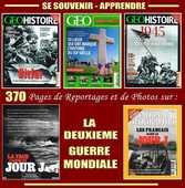 HISTOIRE - géo - HITLER - 39/45 35 Paris 10 (75)