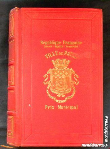 Histoire de Dix Ans par Louis Blanc 10 Lagny-sur-Marne (77)