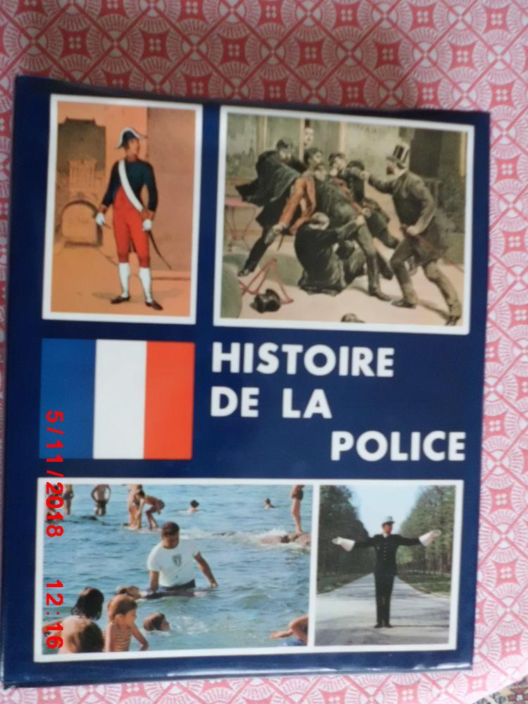 HISTOIRE DE LA POLICE 35 Saint-Jean-du-Falga (09)
