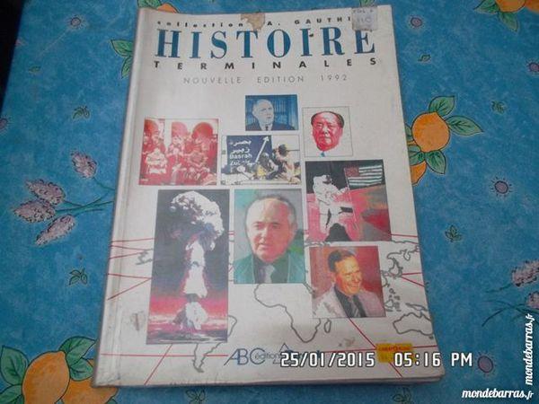 HISTOIRE TERM.ABCD*KIKI60230 3 Chambly (60)