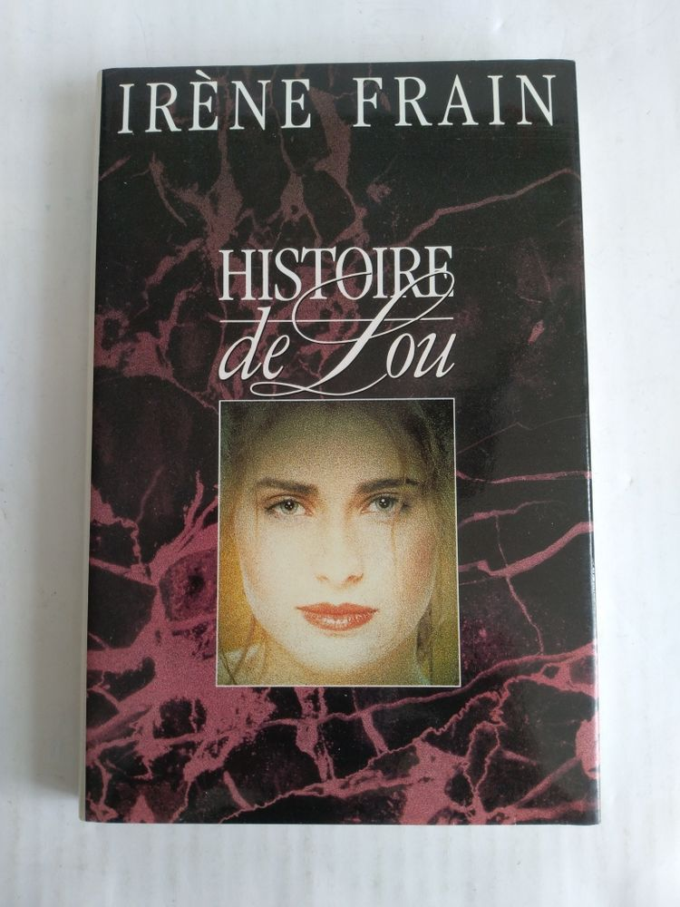 Histoire de Lou 3 Calais (62)