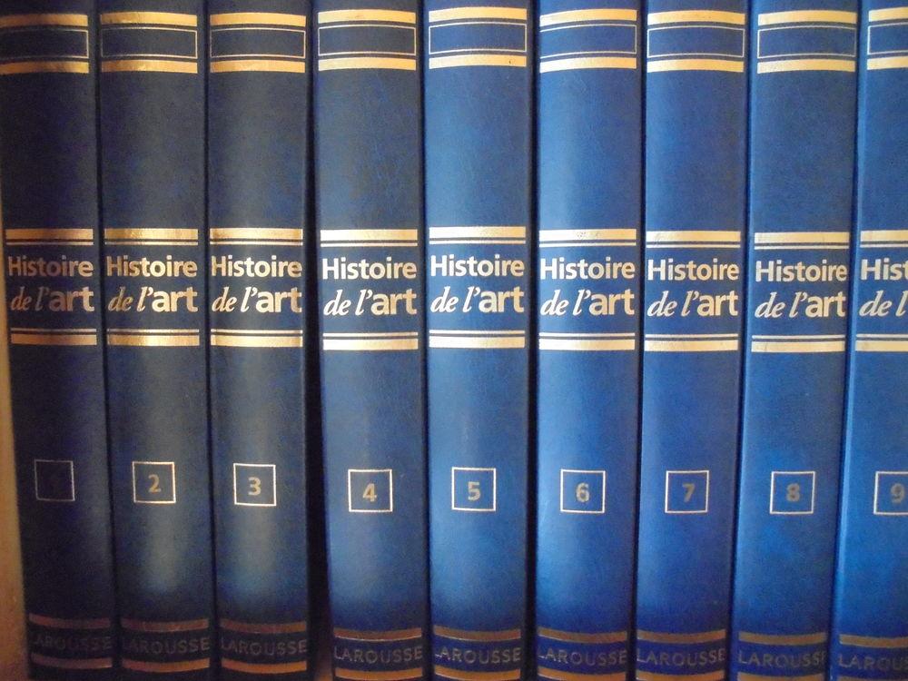 Histoire de l'Art 30 Le Thillot (88)
