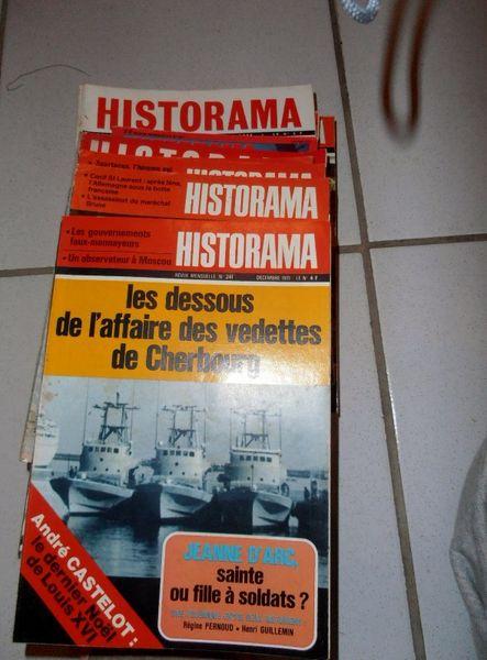 270 Historama 50 Brive-la-Gaillarde (19)