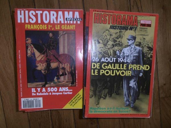 270 Historama 40 Brive-la-Gaillarde (19)