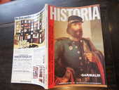 HISTORIA.GARIBALDI, DERNIER CONDOTTIÈRE/ FÉLIX FAURE No 446 3 Tours (37)