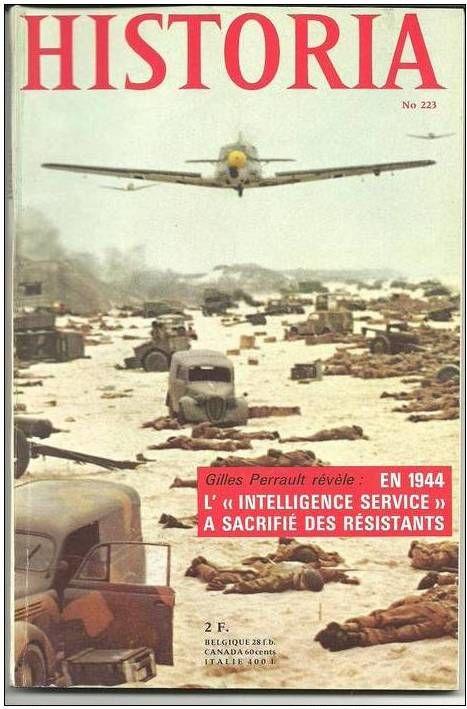 HISTORIA N° 223 juin 1965 voir sommaire  2 Montauban (82)