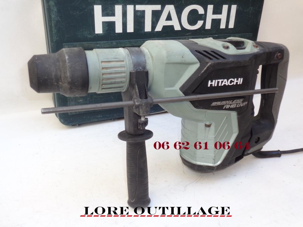 HITACHI DH40MEY - Perforateur ? Burineur 420 Cagnes-sur-Mer (06)