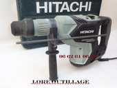HITACHI DH40MEY - Perforateur ? Burineur 420 Cagnes-sur-Mer (06)