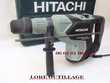 HITACHI DH40MEY - Perforateur ? Burineur Bricolage