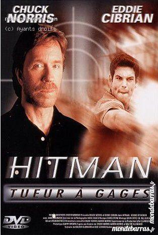 Dvd: Hitman, tueur à gages (108) DVD et blu-ray