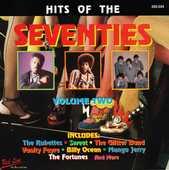 CD   Hits Of The Seventies N°2 5 Bagnolet (93)