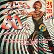 CD     Hits Of The 60's. Volume Two     Compilation Bagnolet (93)