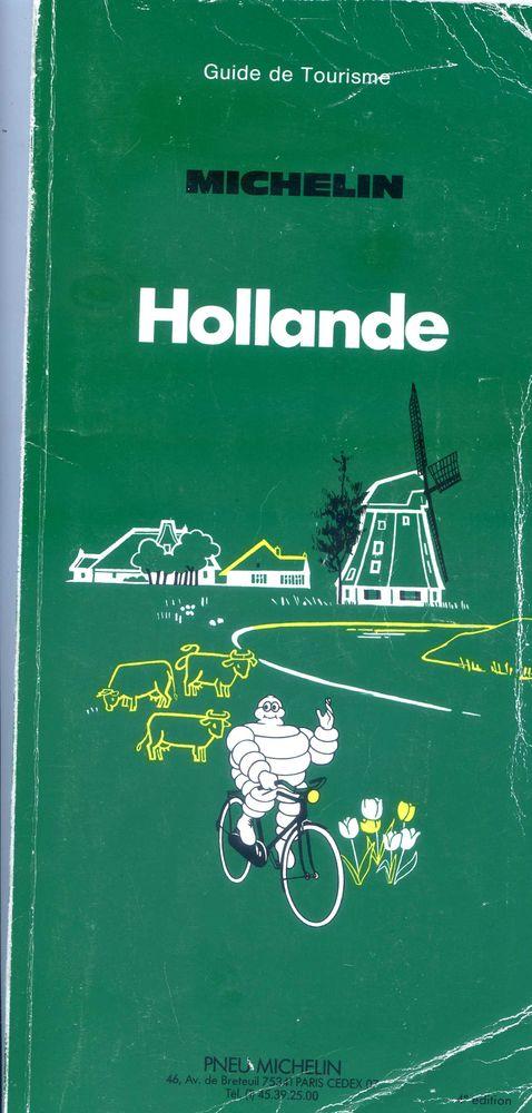 HOLLANDE, 4 Rennes (35)