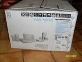 HOME CINEMA  PHILIPS HTR5000/01 100 Pontcirq (46)
