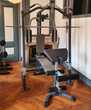 Home Gym complet 700 Lyon 2 (69)