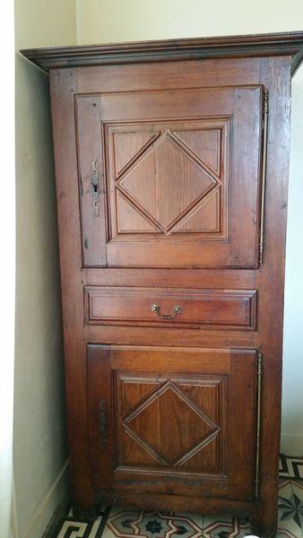 Achetez homme debout occasion annonce vente corbeil for Copie meuble ancien