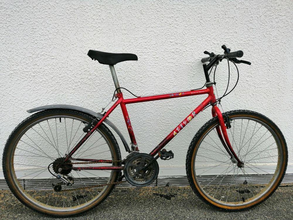"""VTT 26"""" homme Vélos"""