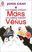 Les hommes viennent de Mars, les femmes viennent de Vénus JG 3 Metz (57)