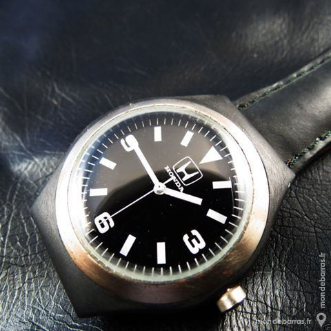 HONDA montre analogique DIV0514 75 Metz (57)
