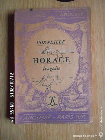 HORACE 3 Chambly (60)