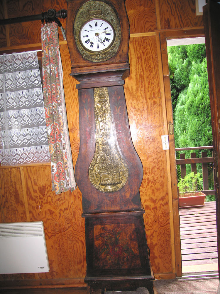 Horloge ancienne Meubles