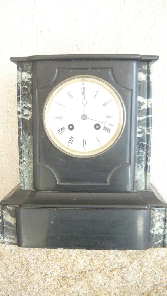 horloge cheminee 150 Châtillon-en-Vendelais (35)