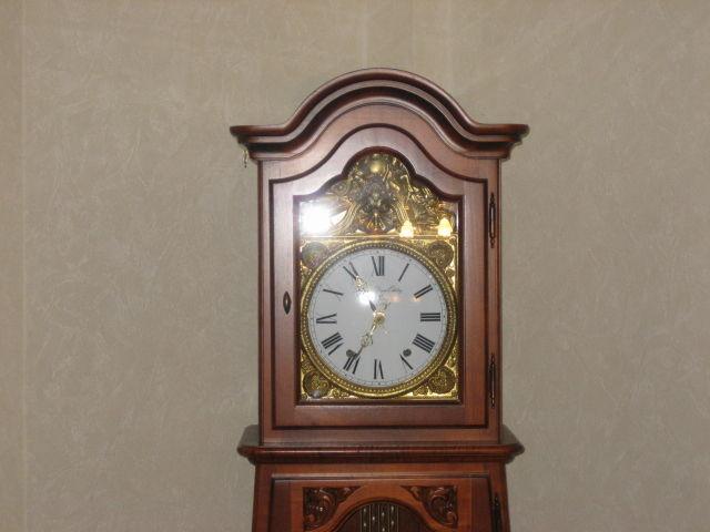 Horloge comptoise ODOBEZ 700 Petite-Rosselle (57)