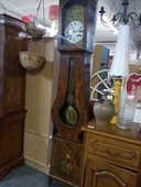 Horloge comtoise 190 Toulouse (31)