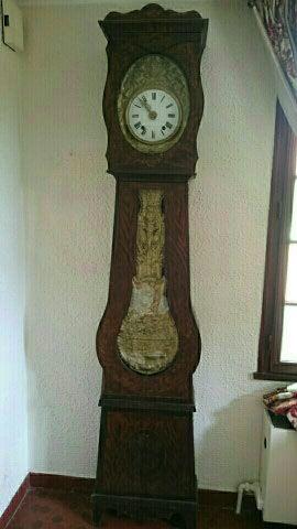 horloge comtoise 120 Noé (31)