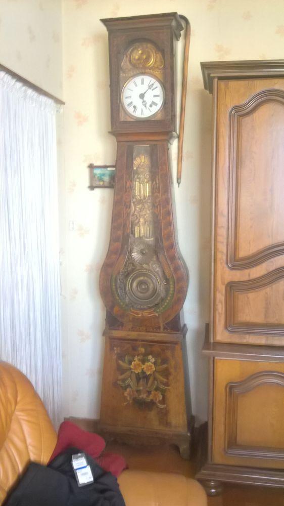 Achetez Horloge Comtoise Occasion Annonce Vente A Challans 85 Wb164224656