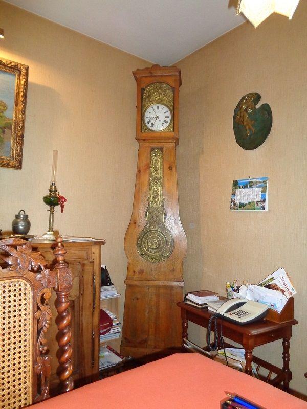 Horloge / Comtoise 0 Treignac (19)