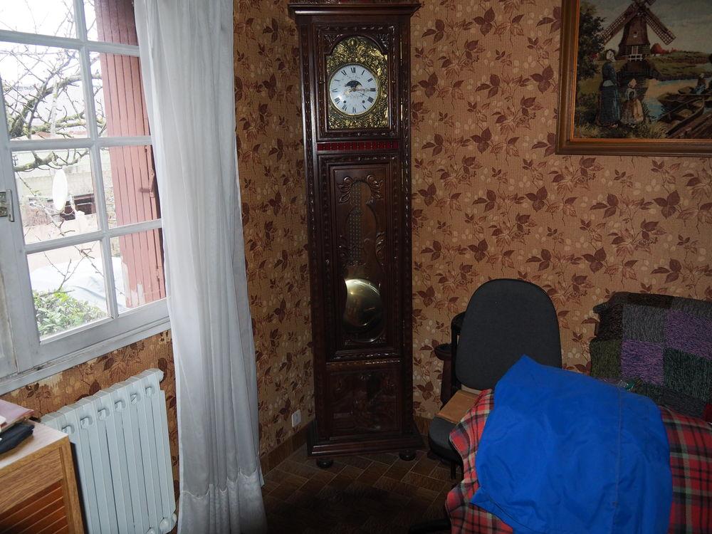 Horloge comtoise 500 Rennes (35)