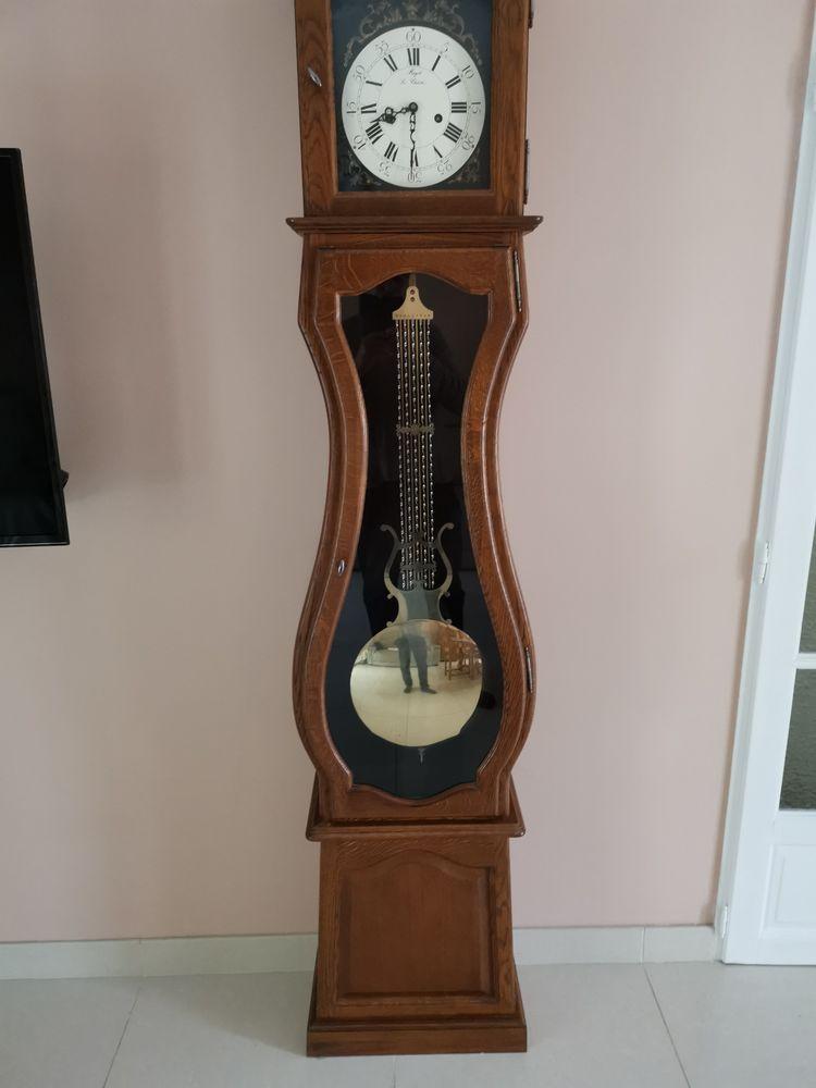 Horloge comtoise 400 Magny-en-Vexin (95)