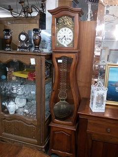 Horloge Contoise 150 Toulouse (31)