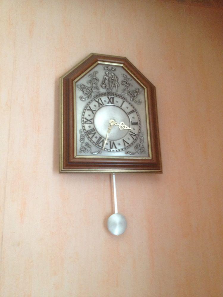horloge murale avec balancier 20 Alès (30)