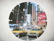 Horloge murale New York Lavaur (81)