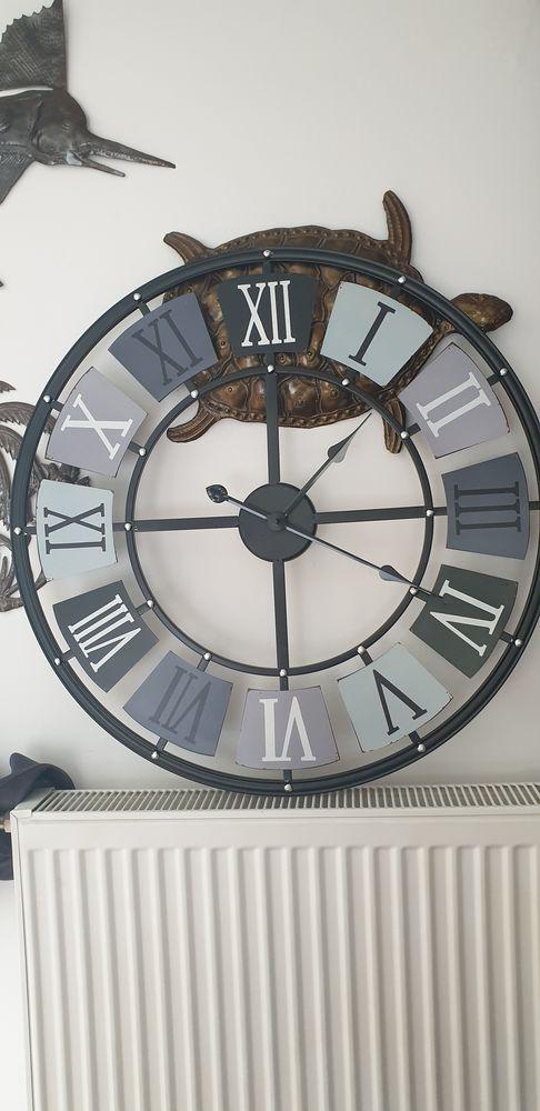 Horloge murale 20 Saint-Dié-des-Vosges (88)
