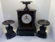 Horloge Napoléon III Toulouse (31)