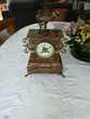 Horloge Napoléon III Décoration
