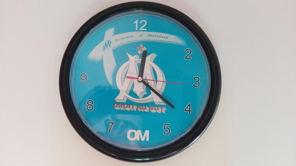 Horloge Olympique de Marseille 10 Courbevoie (92)