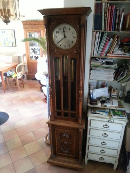horloges occasion mulhouse 68 annonces achat et vente de horloges paruvendu mondebarras. Black Bedroom Furniture Sets. Home Design Ideas